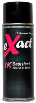 eXact Profi Auto-Spray Peugeot / Citroen (KQM0) Luzifer Rot met., 400ml