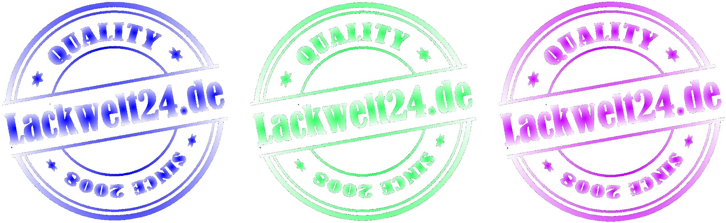 Lackwelt24-Logo